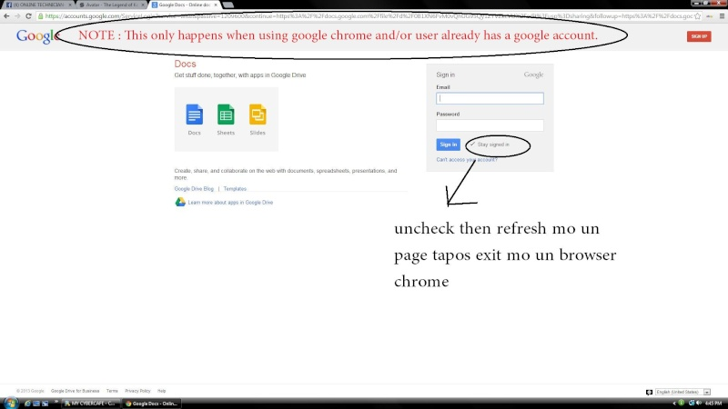 Problem in downloading files in Google Drive Untitl15