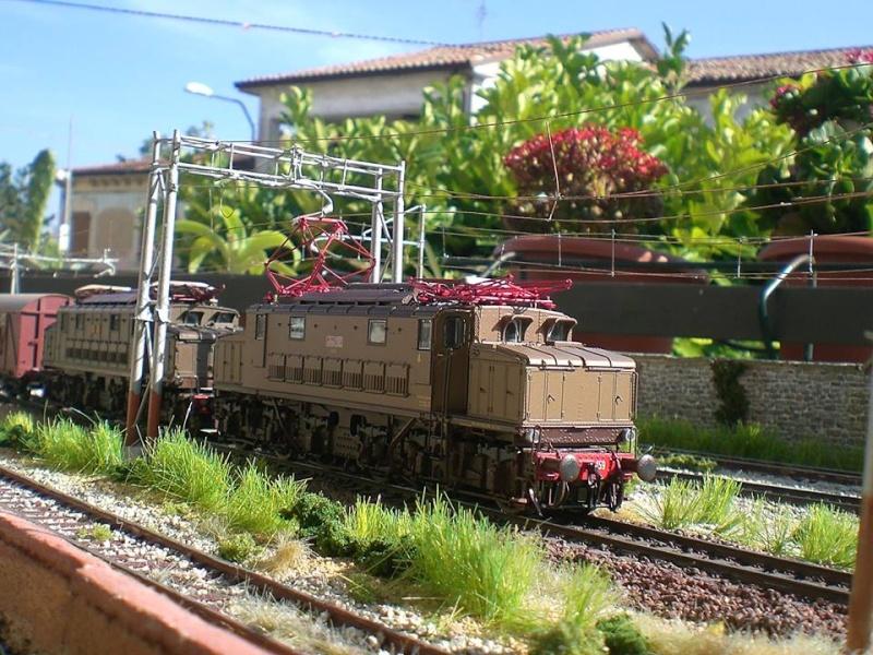 Il Plastico Trinacria, un pezzo di Sicilia al settentrione 99921010