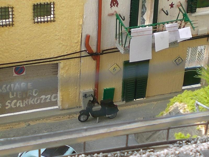 Il Plastico Trinacria, un pezzo di Sicilia al settentrione - Pagina 2 Cimg4012