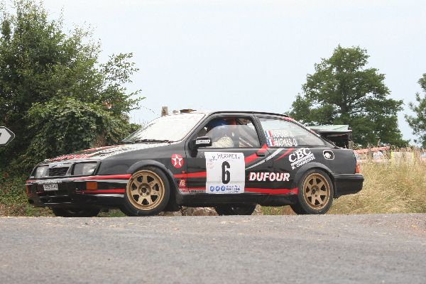 Restauration escort rs turbo 90 - Page 2 Brionn10