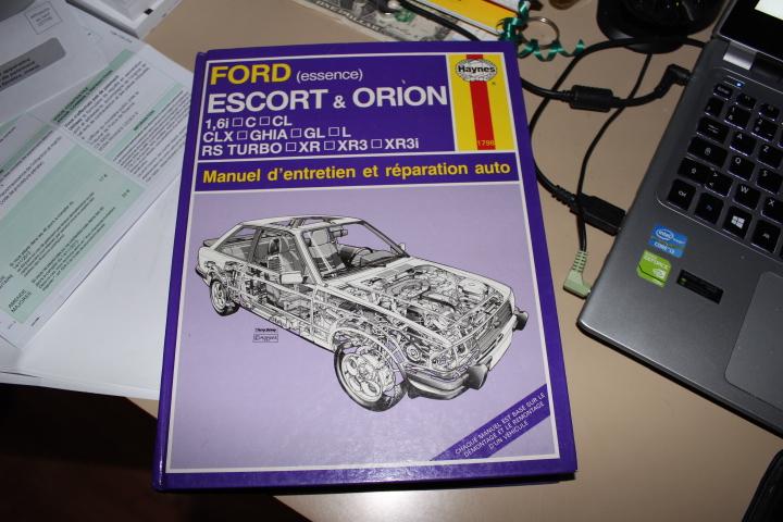 Restauration escort rs turbo 90 - Page 4 Img_0010