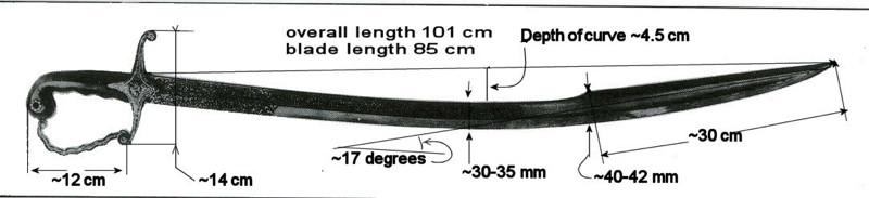sabre à la mamelouk - Page 2 3_baye10