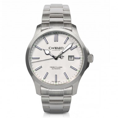 ward - NEWS Christopher Ward C65 Trident Classic Cw_whi10