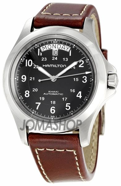Nouveau venu, à la recherche d'une montre (sans blague) - Page 3 Hamilt10