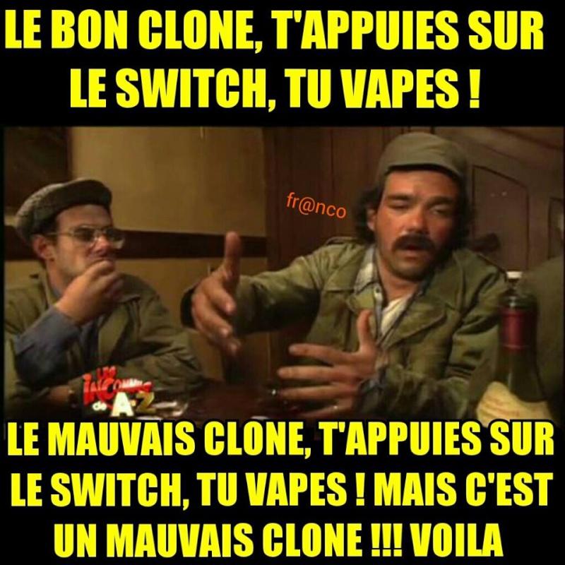 [Nukevapes VLOG 10] Ma réponse sur les clones - Page 3 Clone_10
