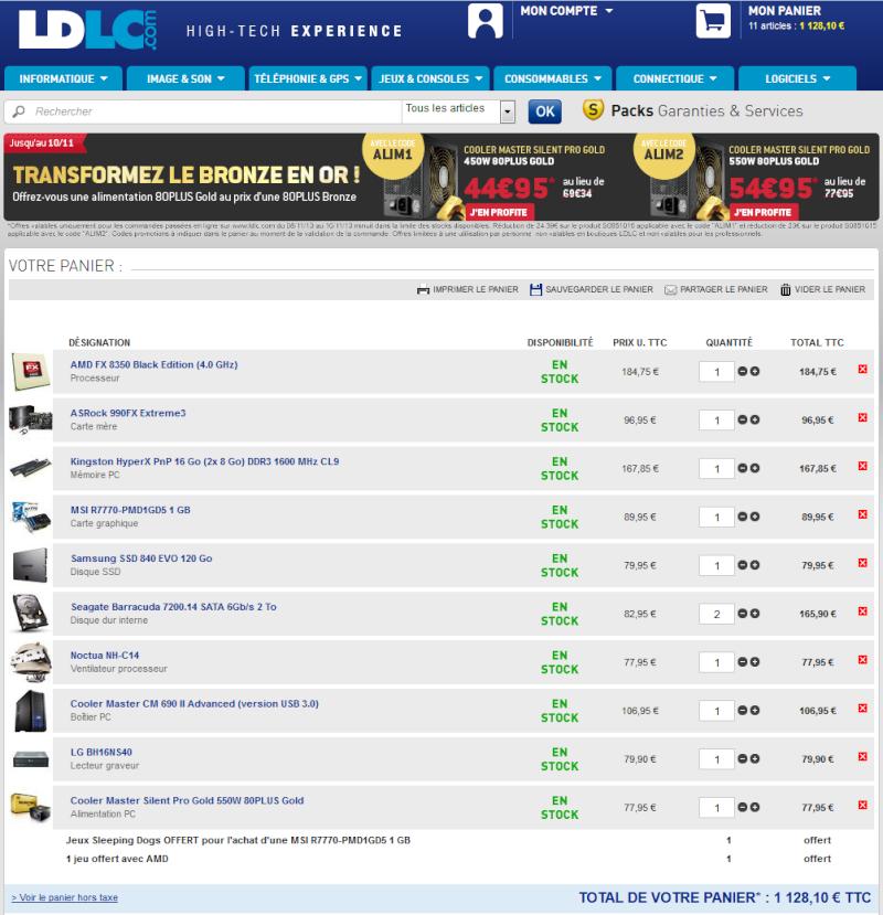 [Editors' Choice] - Guide d'achat Informatique Config11