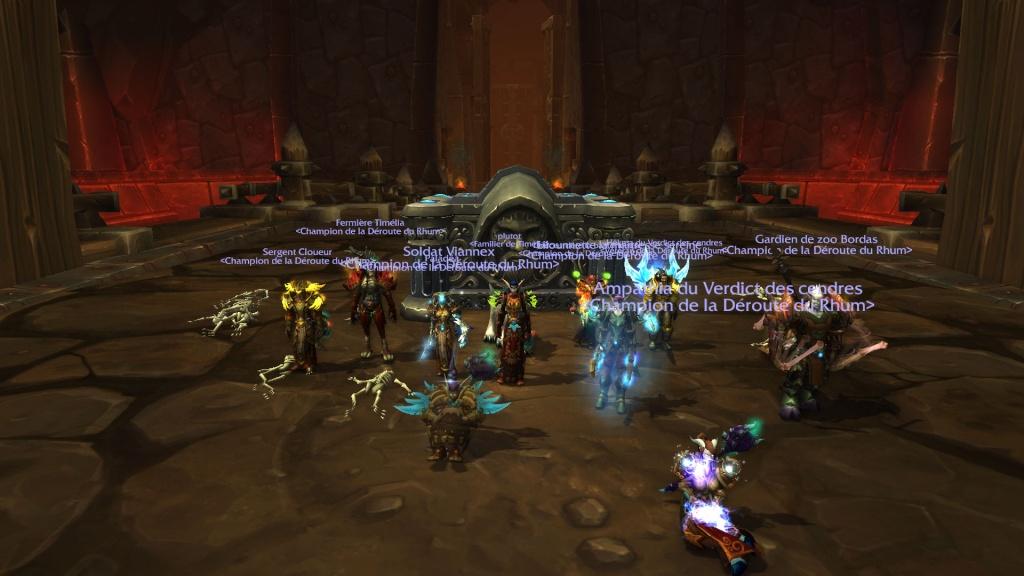 Forum La Déroute du Rhum Guilde WoW Krasus - Portail Wowscr18
