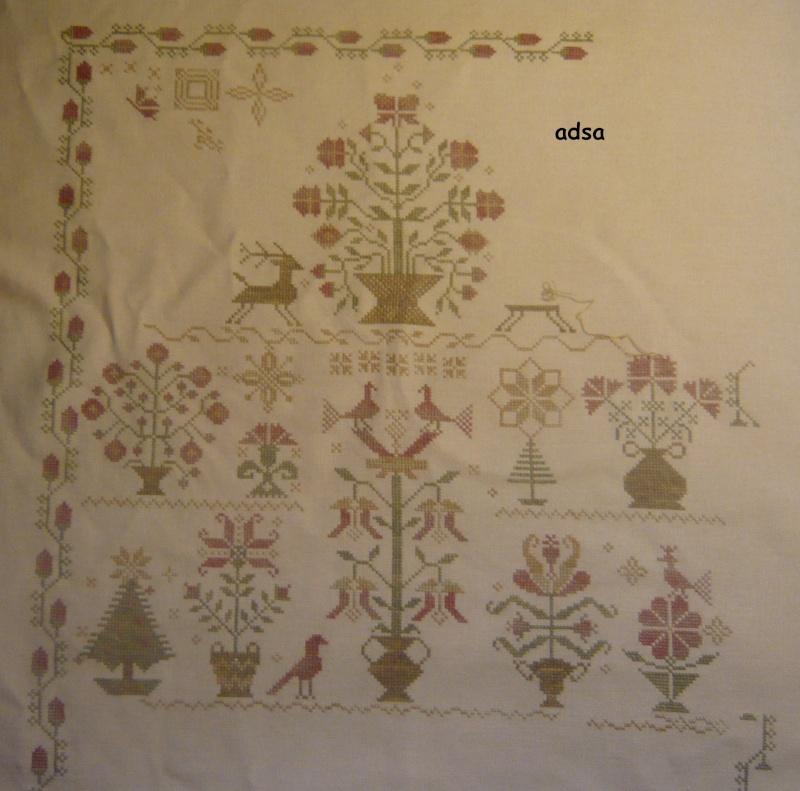 SAL Christmas de Bbd Prochain objectif le 12 octobre^^ - Page 40 Christ14