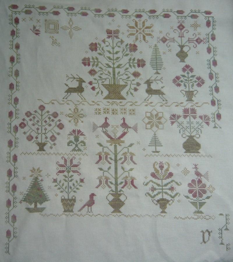 SAL Christmas de Bbd Prochain objectif le 12 octobre^^ - Page 41 Christ15