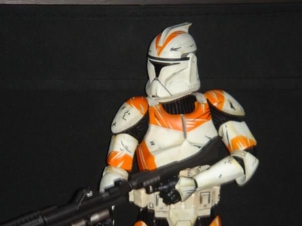 [Paint job] Clone Trooper Phase I d'Olive en Clone 212th Utapau...  Dsc05415