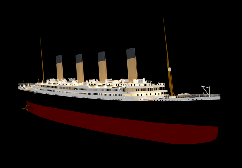 Titanic sous Blender - 21PhilC1 - Page 2 Untitl10