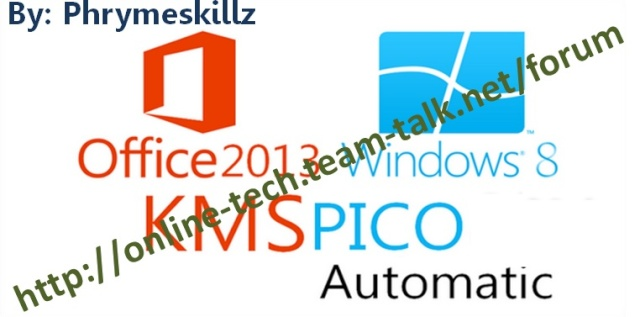 windows - KMSpico 8.9 Final [Offline Activator For Windows and Office] New_ba10