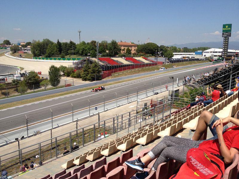 Grand Prix d'Espagne 2014 Img_2110