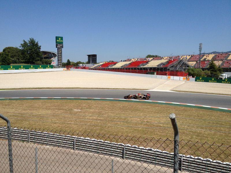 Grand Prix d'Espagne 2014 Img_2111