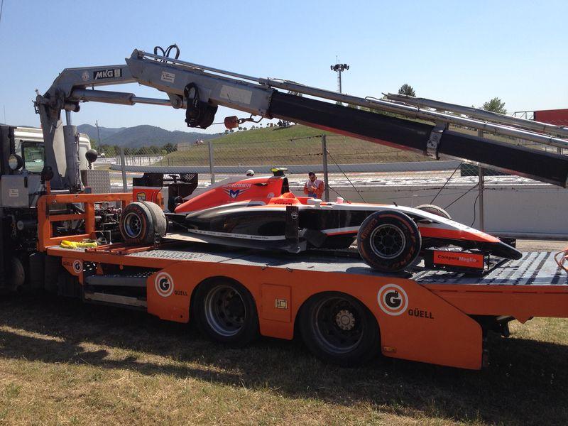 Grand Prix d'Espagne 2014 Img_2112