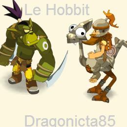 Des personnages de séries en skin de Dofus ! Ça donne quoi ? ;D - Page 2 Hobbit11