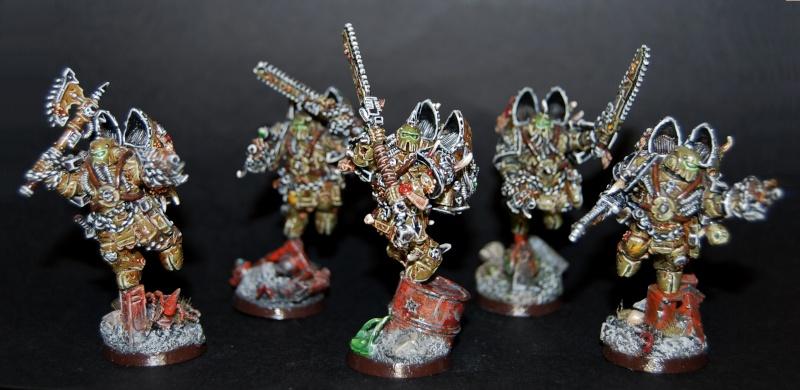 Death Guard après un chti tour dans le warp Deathg10