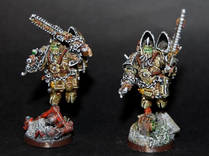 Death Guard après un chti tour dans le warp Deathg12