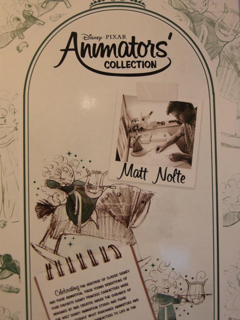 Disney Animator's Collection (depuis 2011) - Page 5 Dscn6022