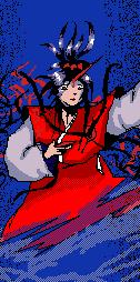 Touhou Rei'iden ~ Highly Responsive to Prayers. Th01ko10