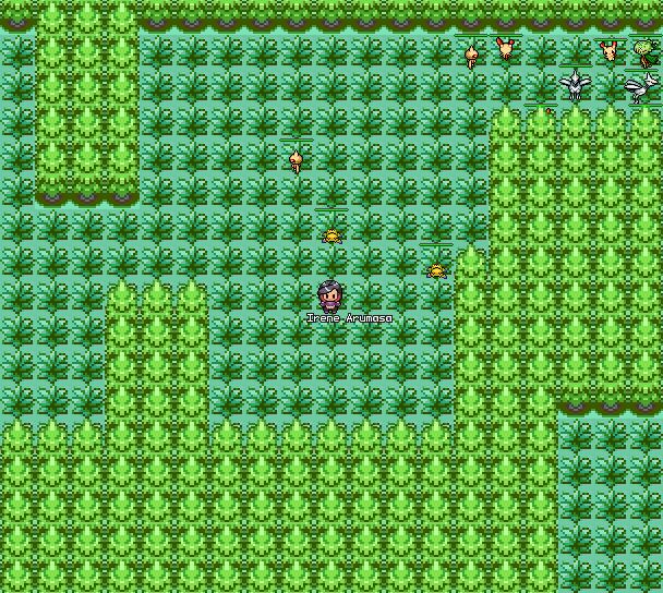 joltik/ eletross 1st evo Pokemo12
