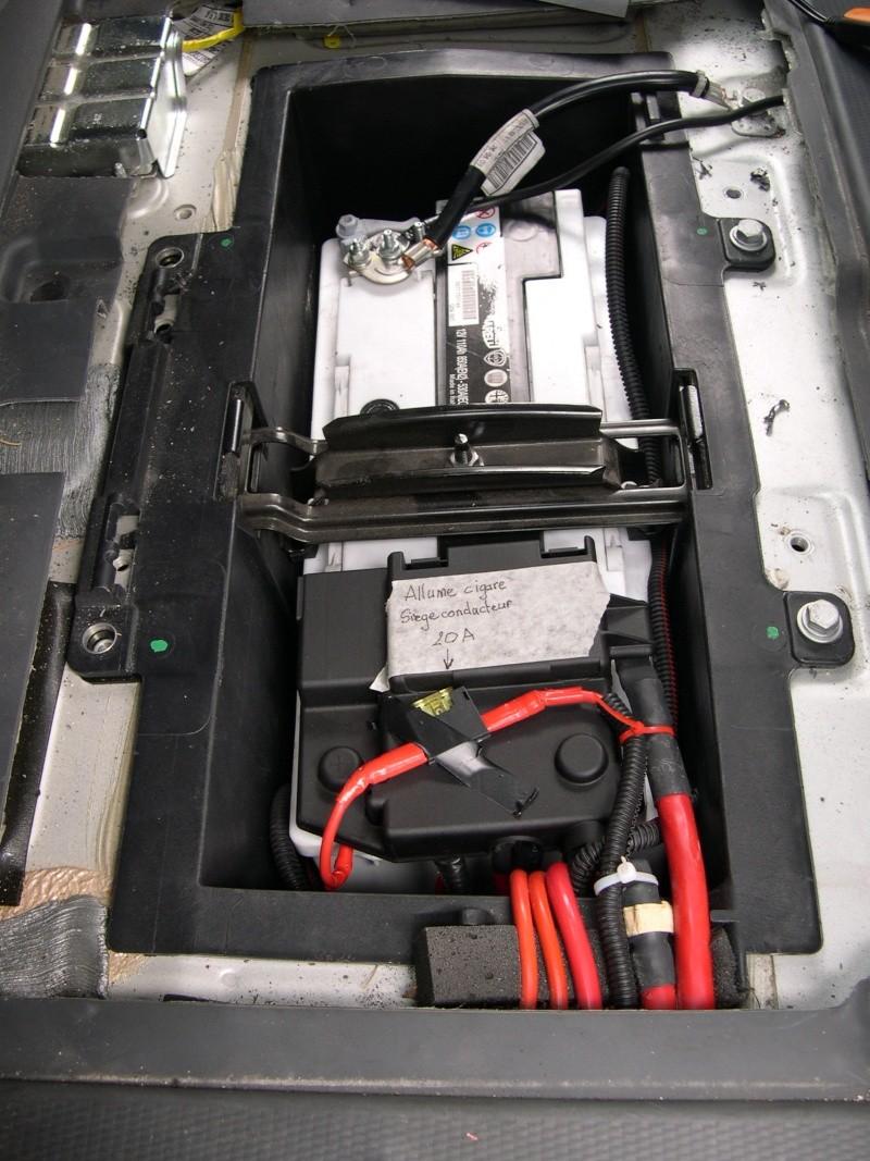 Batterie moteur déplacée dans cellule, quel ampérage pour le fusible? C_c_0012