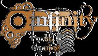 Infinity Portal Gaming