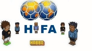 Habbo International Football Association