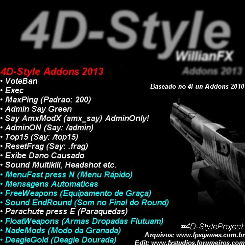 4D-Style Addons v1.0 4d-sty10