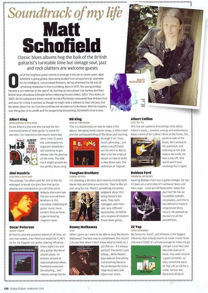 MATT SCHOFIELD - Page 2 10438410