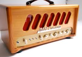 Amplis JMH Custom Index11