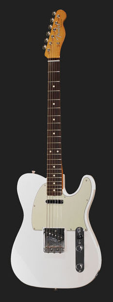 Projet d'upgrade Telecaster classic series 60  Tele10