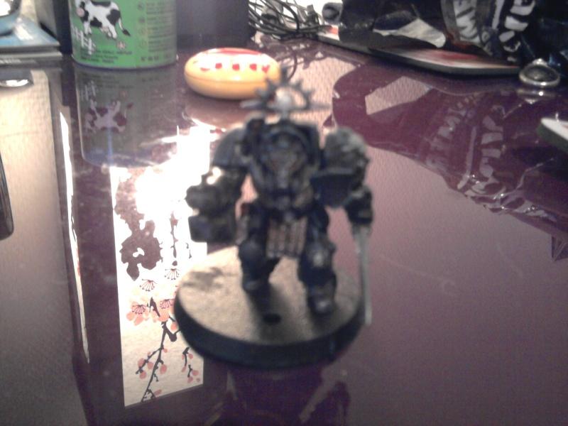 Terminator marine warhammer 40k Photo010