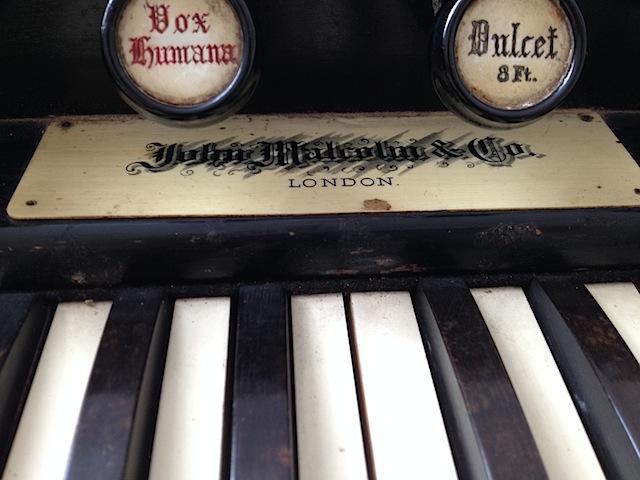 Harmonium John Malcom and Co Img_1510