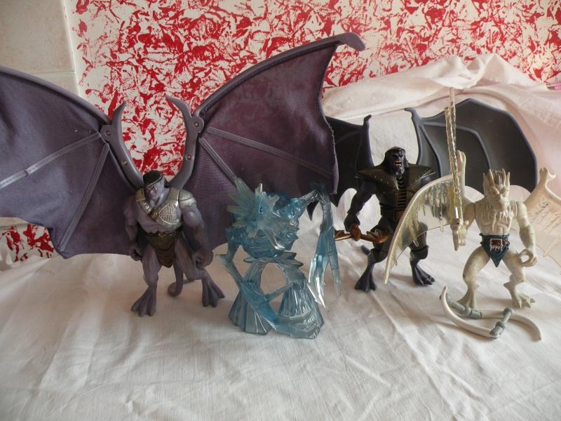 Gargoyles - il risveglio degli eroi Dscn6523