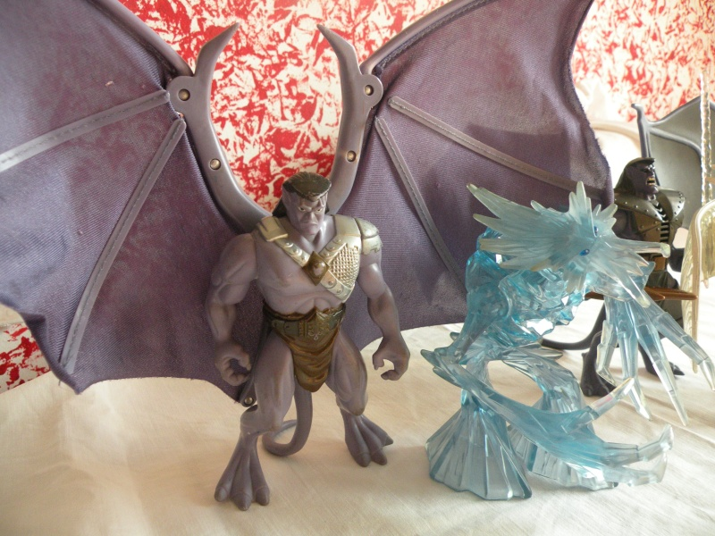 Gargoyles - il risveglio degli eroi Dscn6524