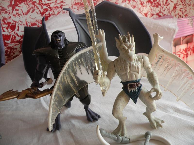 Gargoyles - il risveglio degli eroi Dscn6525