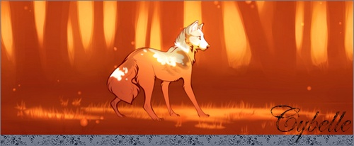 Adoptables Canidae Cybell10