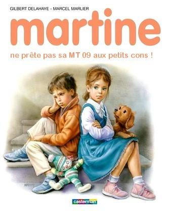 martine achète un MT 09 5cf3b310