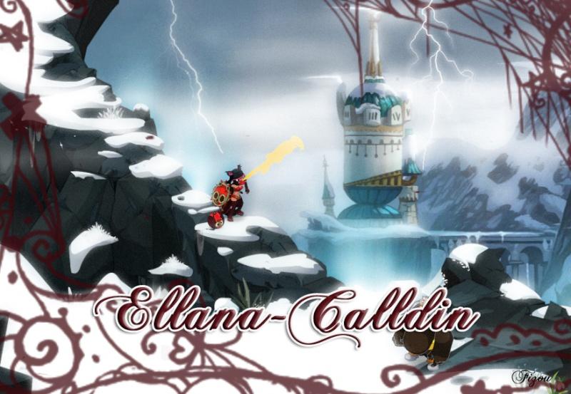 [Acceptée] Candidature de Ellana-Calldin Dav110