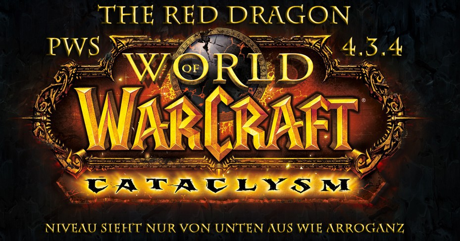 PWS 4.3.4 Gilde The red Dragon
