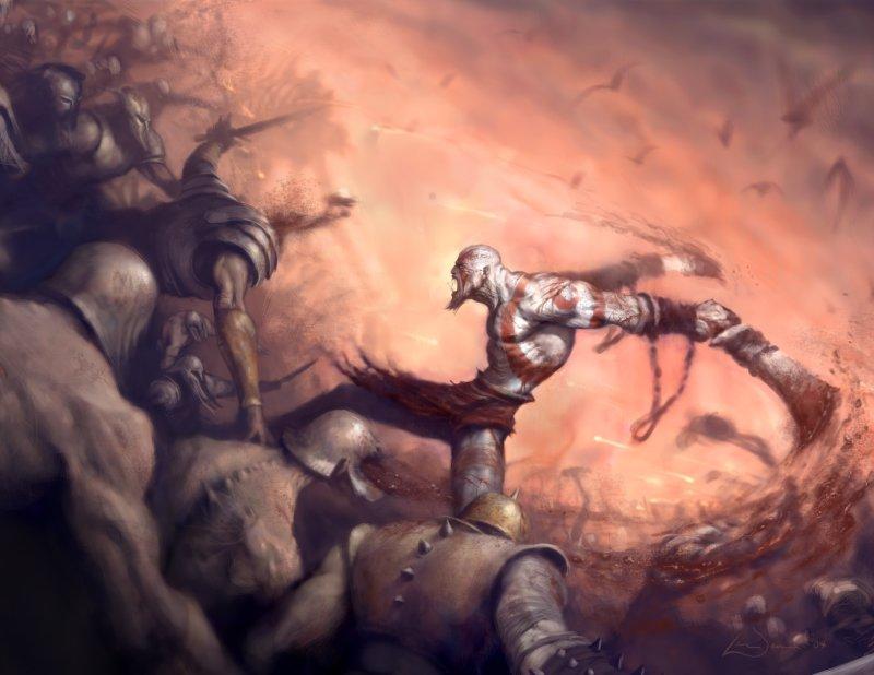 Kraomer Heartfilia Kratos10