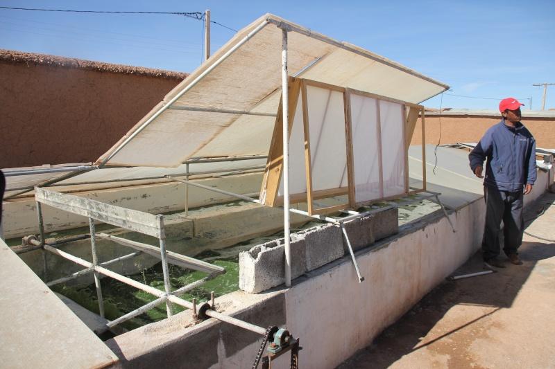 [Maroc/Commerces ] Fromage à Ouarzazate 20131114