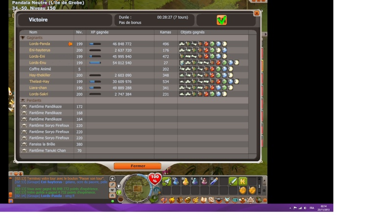 Lords compagnie ! Xp_gro11