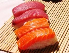 [Cuisine] Sushis Nigiri11