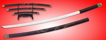 Les sabres japonais. Sabre_12