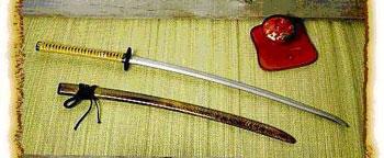 Les sabres japonais. Sabre_17