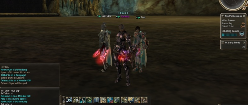 Pictures from server! Take10