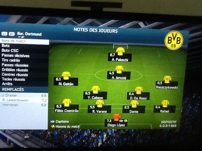 Everton FC (2) 1 vs 1 (4) Borussia Dortmund Img_1343