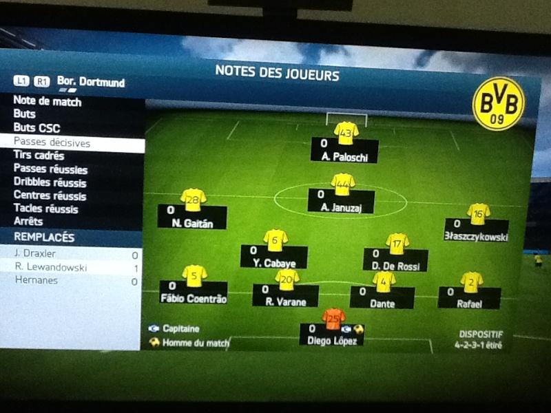 Everton FC (2) 1 vs 1 (4) Borussia Dortmund Img_1344